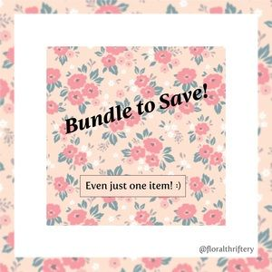 Bundle Your Likes to Save!